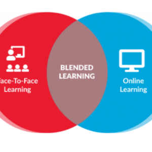 Host Blended Learning in CELEXA